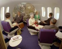 Air Travel Respectability