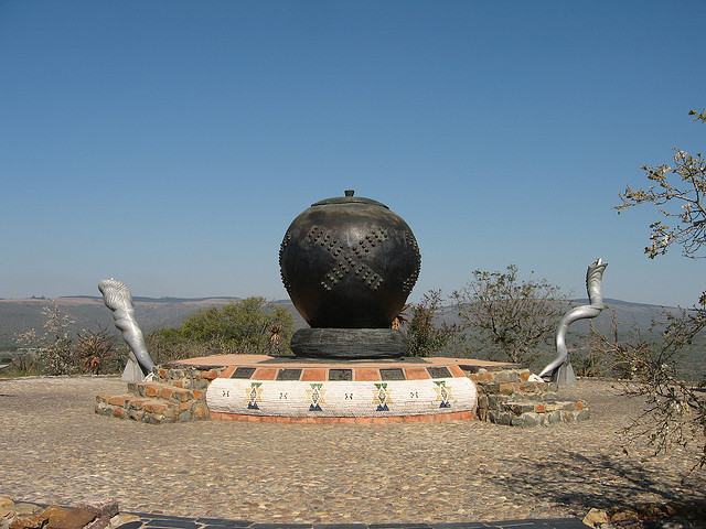 Spirit of the Emakhosini