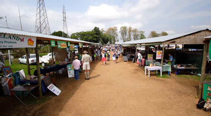 Shongweni Market