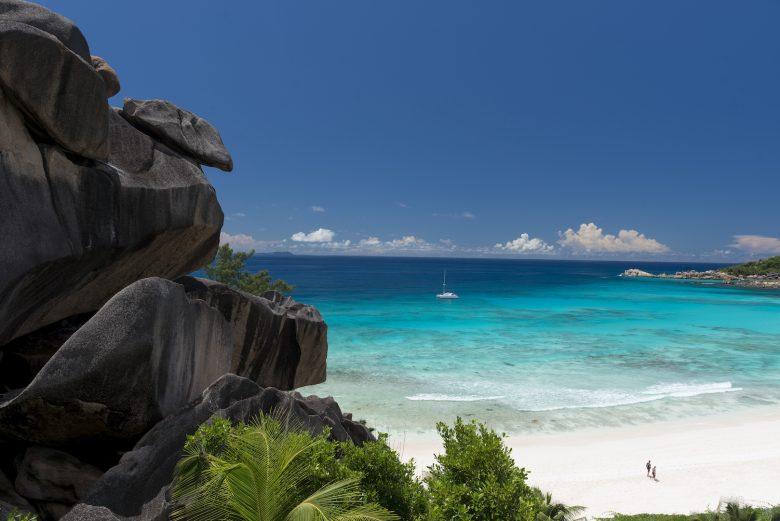 8 Grand Anse La Digue seychelles tourism board