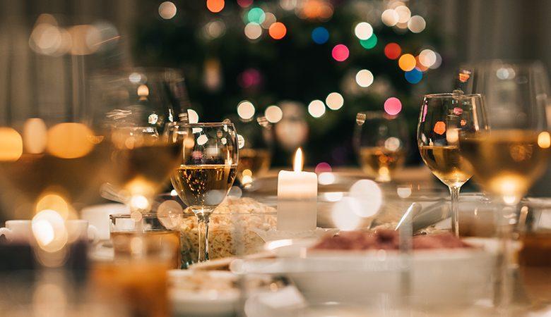 Christmas traditions UK vs US 3