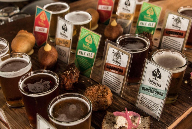 food tours cape town beer