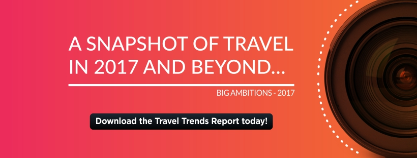 A Snapshot of Travel in 2017 and Beyond
