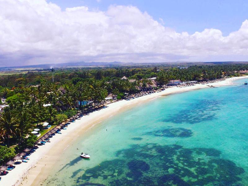Mauritius Beach Hero