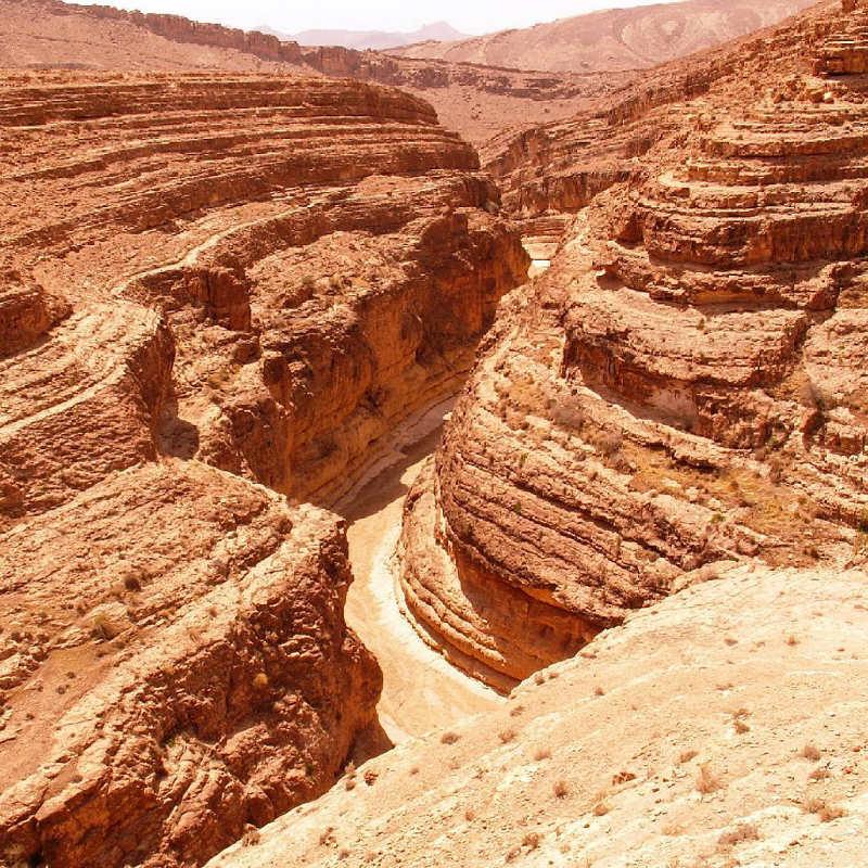 Sidi Bouhlel 9 Incredible Star Wars Film Locations