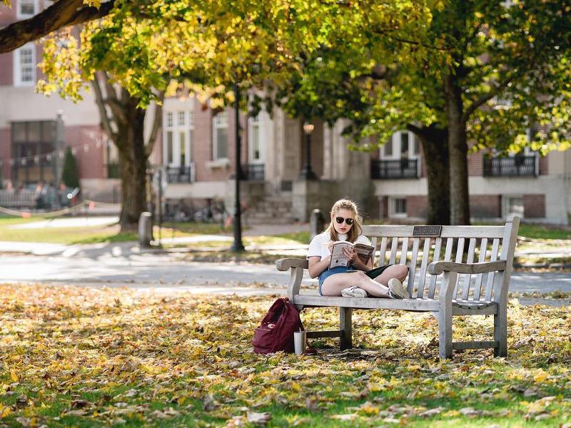studying abroad university