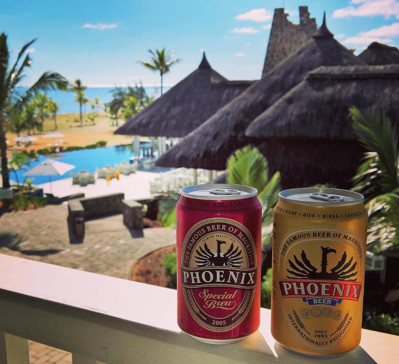 beer mauritius