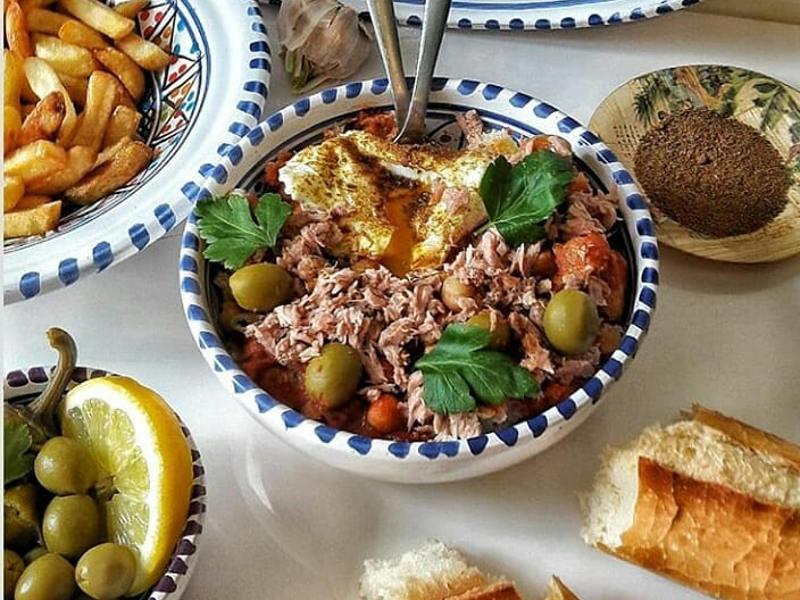 visit-tunisia-olive-cuisine