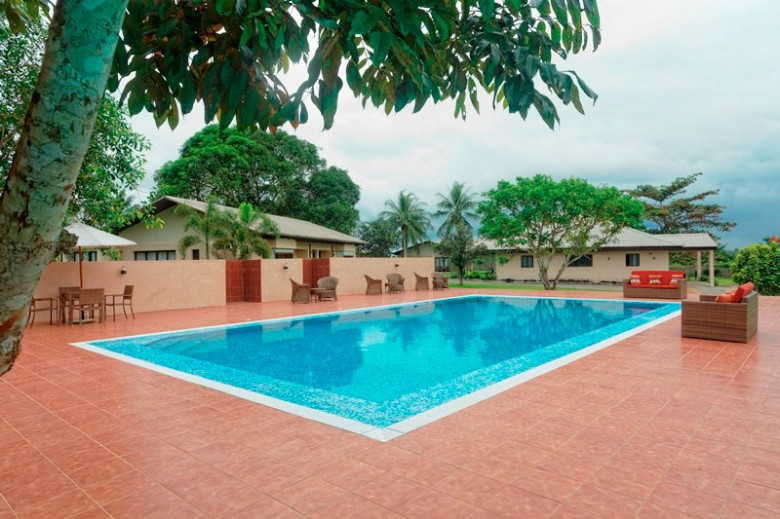 Epe Resort Pool