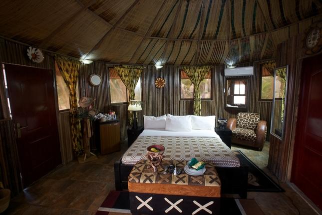 La Campagne Tropical Beach Resort