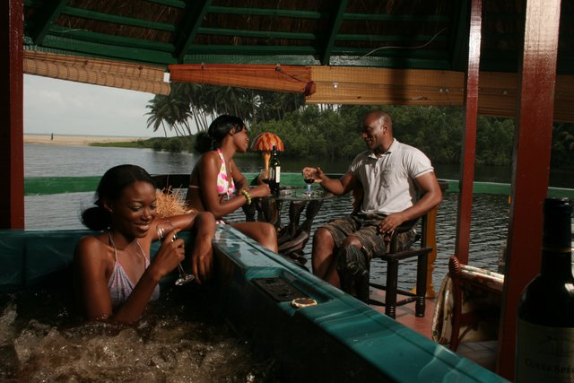 La Campagne Tropical Beach Resort4