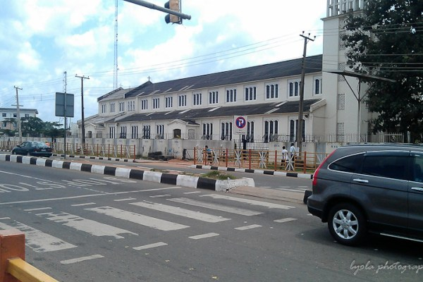 The Cathedral Akure