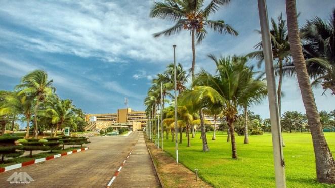 Benin Marina, Cotonou