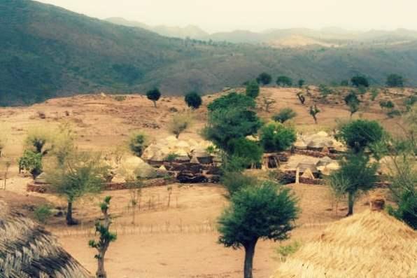 Sukur Cultural Landscape