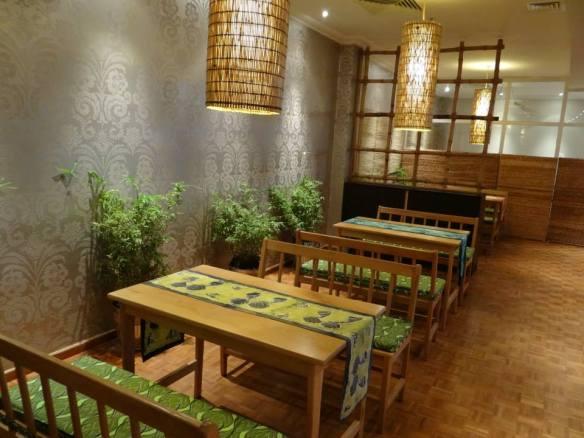 Nkoyo Restaurant