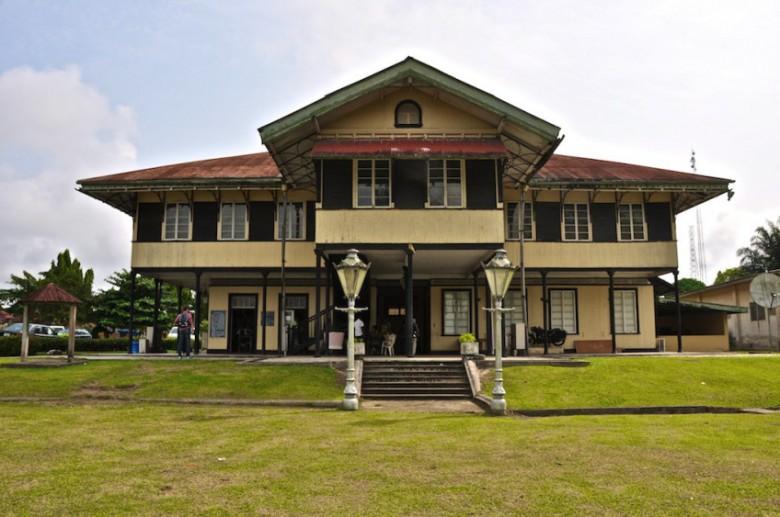 calabar-museum