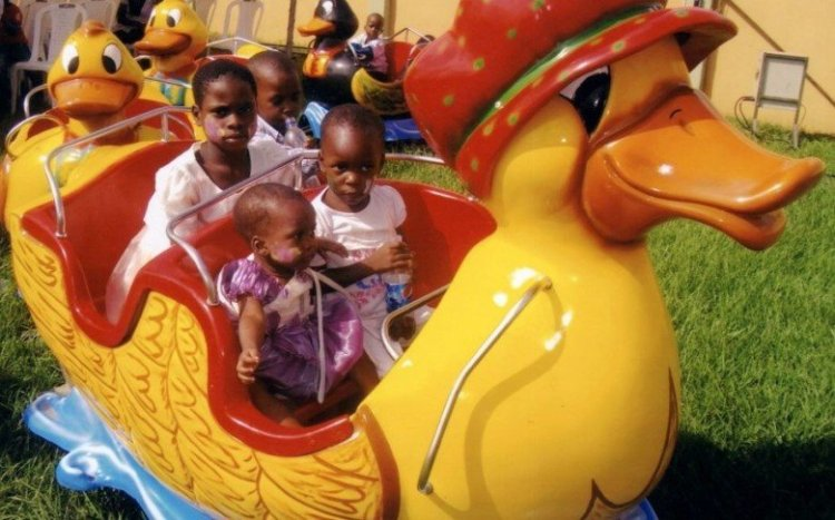 Kidzone Lagos
