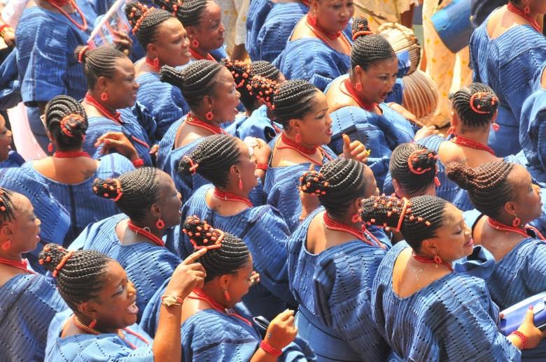Popular Cultural Festivals In Nigeria
