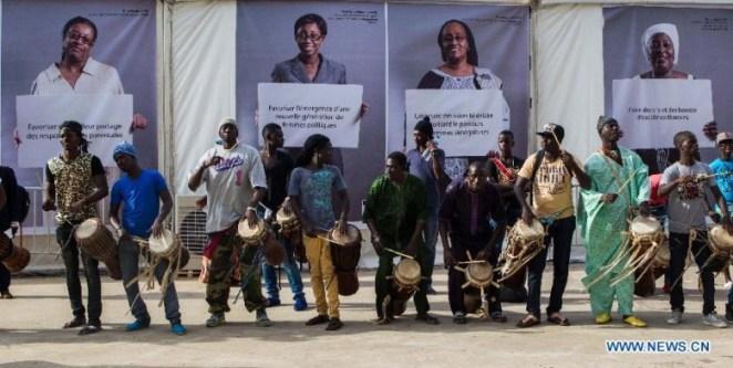 Arts and Culture in Dakar