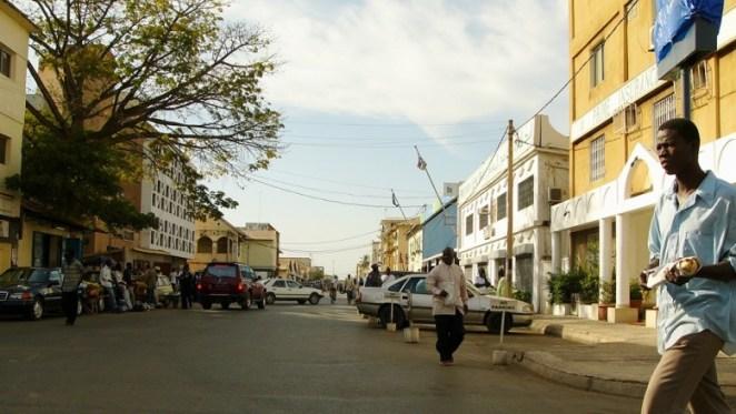 Banjul Gambia 05 - 14