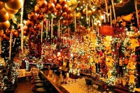Let's Celebrate Christmas Here!