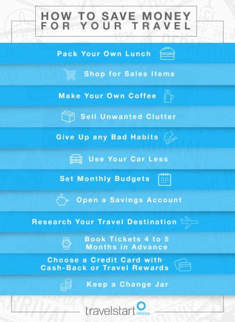 Travelstart how to save money