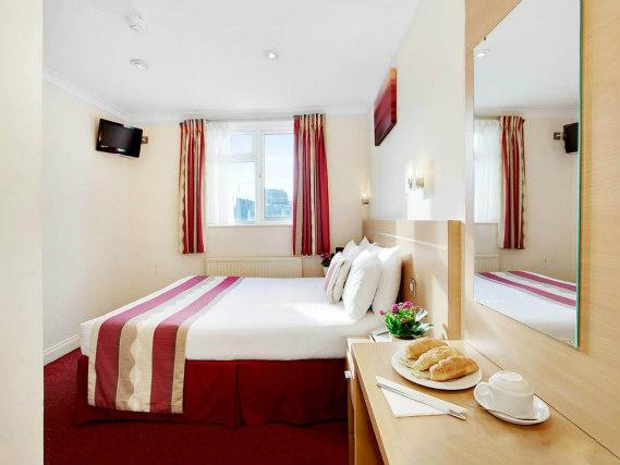 Queens Park Hotel Londres  Rservez sur TravelStaycom