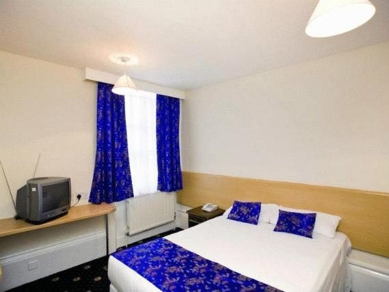 Queens Hotel London Londres  Rservez sur TravelStaycom