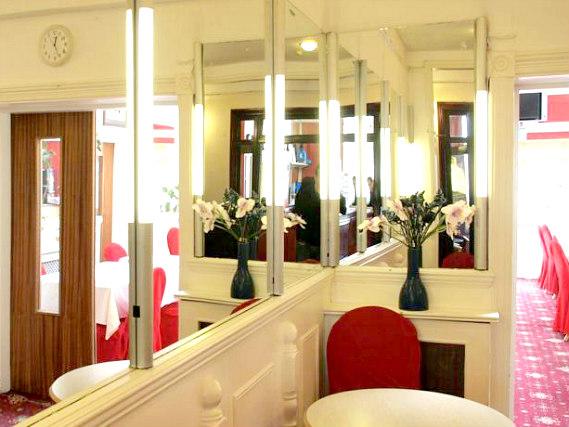 Clapham South Dudley Hotel Londres  Rservez sur TravelStaycom