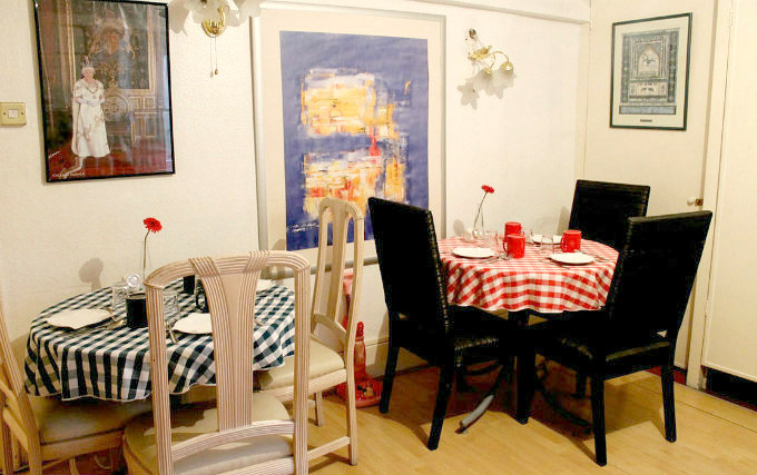 The Belgravia Hostel Londres  Rservez sur TravelStaycom
