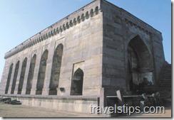 tourist places khush mahal in warangal