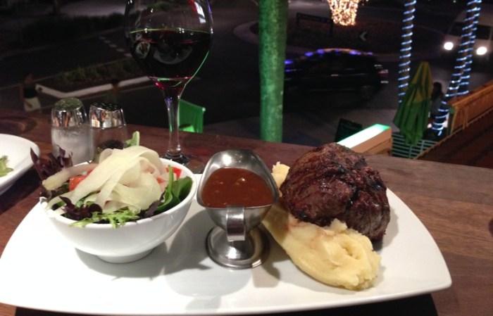 Noosa Laguna Jacks Steak House