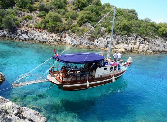 fethiye boat trips tours travel store turkey 5