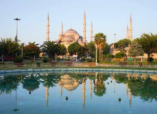sultanahmet istanbul tour travel store turkey