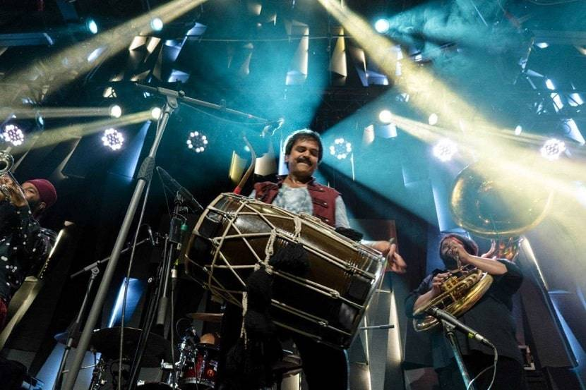 Akbank Jazz Festival One of the longest festivals of Turkey (2)