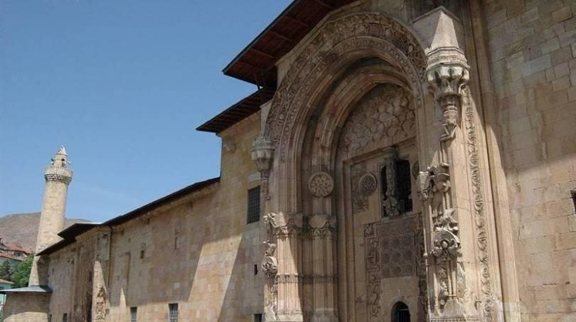 Divriği Grand Mosque