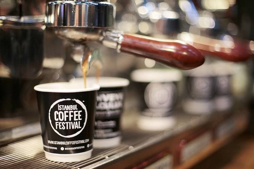 Here are the Highlights of Istanbul Coffee Festival (3)