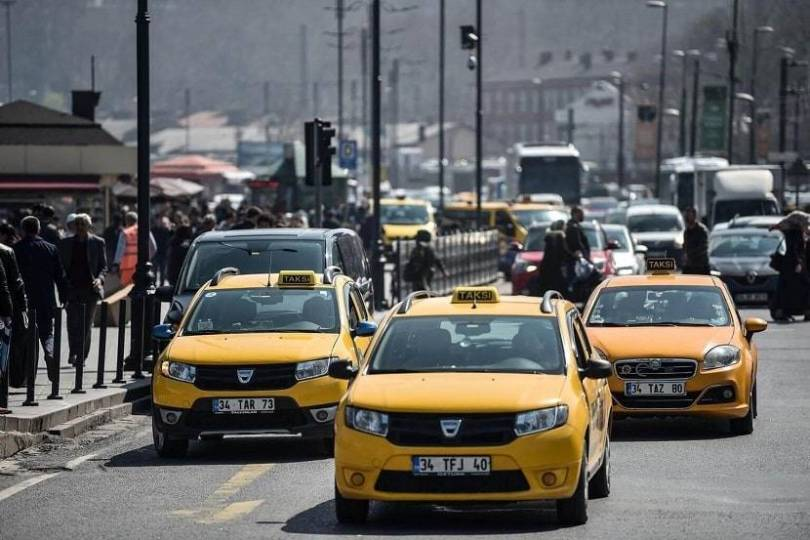 Taxis in Istanbul Everything You Need to Know