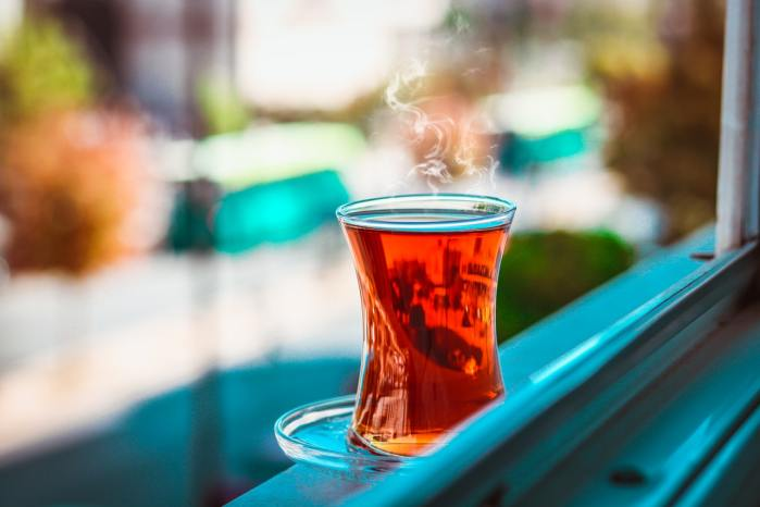I 10 posti migliori al mondo dove gustare un buon tè