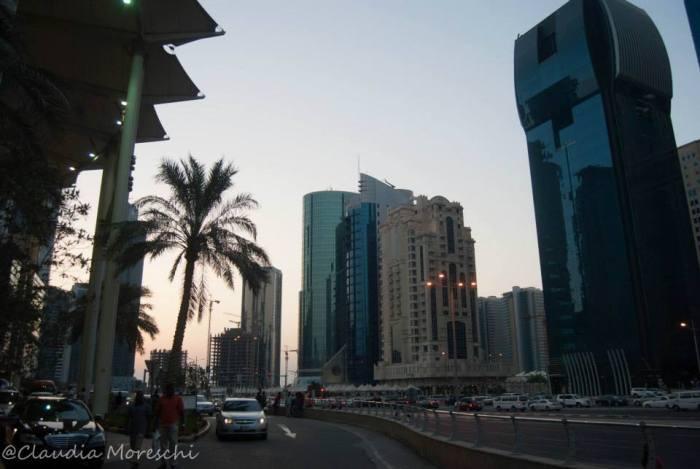 skyline-doha-qatar