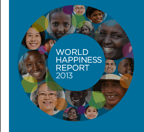 World happiness report - image small for web