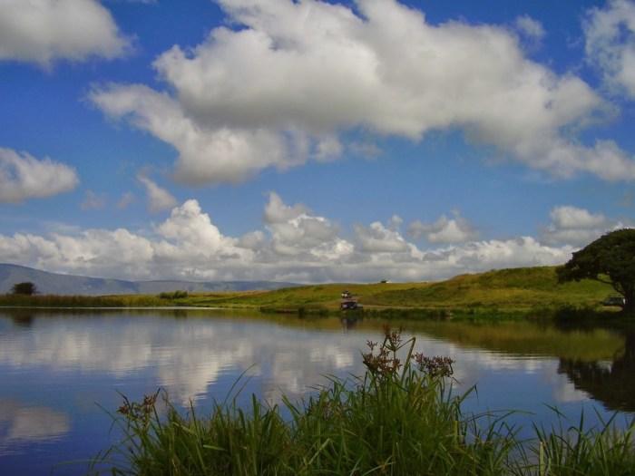 lago-ngorongoro