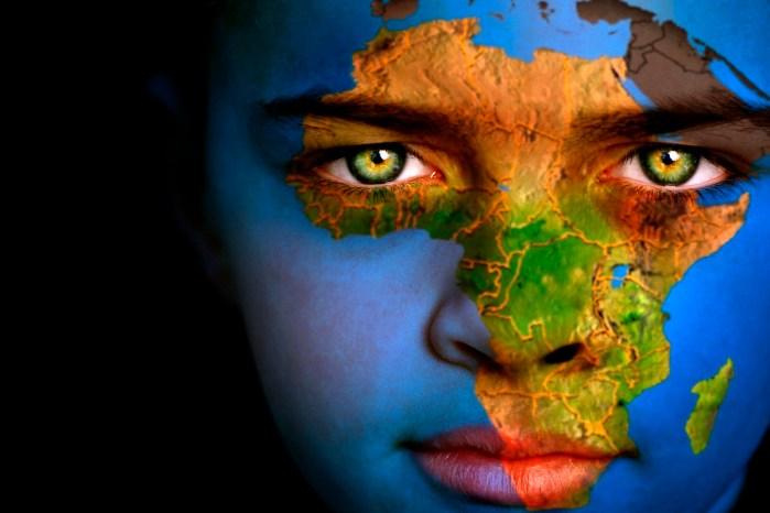 Falsimiti sull'Africa