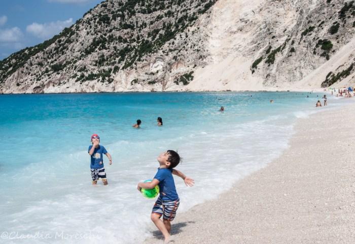 Le più belle spiagge di Cefalonia - Travel Stories