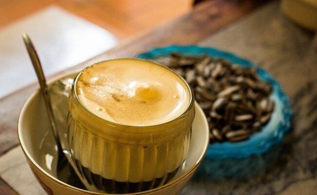 caffè-alluovo