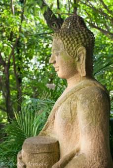 buddha palazzo reale phnom penh