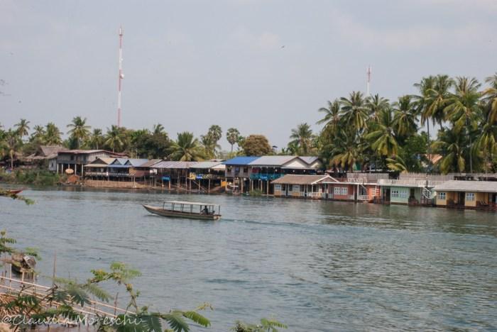 Laos, 4.000 isole, Don Det