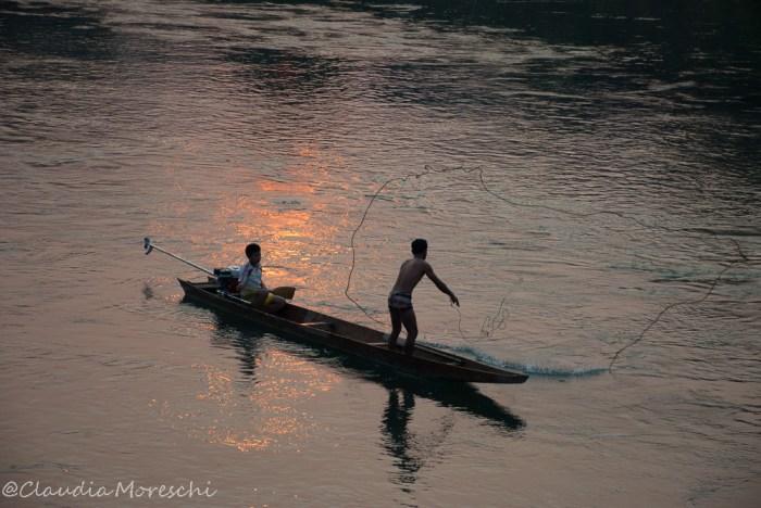 Laos, 4.000 isole