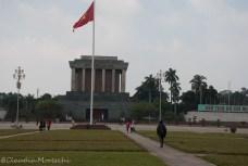 Complesso di Ho Chi Minh
