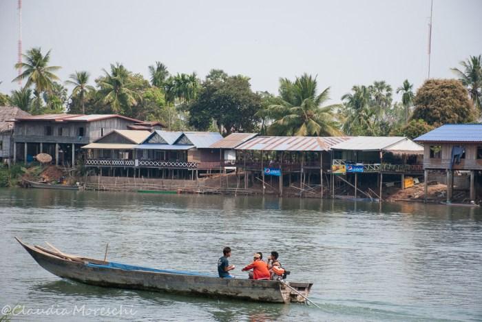 Tappa da non perdere in Laos? Le 4.000 isole!